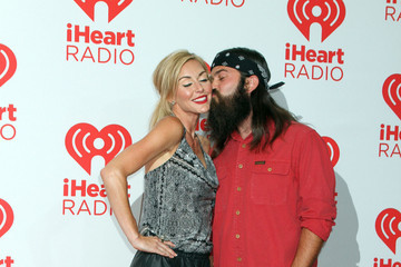 Jessica Robertson Stars at the iHeartRadio Music Festival
