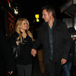 Jessica Simpson & Eric Johnson