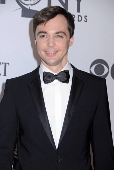 Jim Parsons Jim Parsons seen attending the 66th Annual Tony Awards at    Jim Parsons