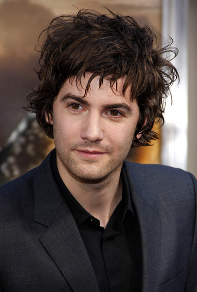 Jim Sturgess - Photo Colection