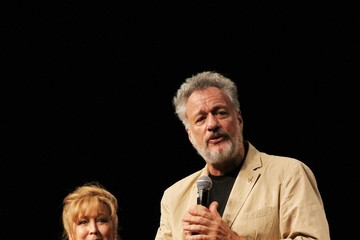 John de Lancie Celebs at Day 1 of the Official Las Vegas Star Trek Convention 2012