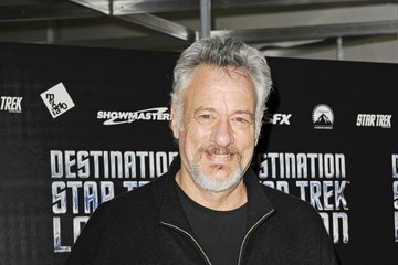 John de Lancie Stars at the Destination Star Trek London