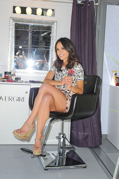 Agree, Jordana brewster sexy leg can
