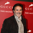 Jose Garcia Celebs at the Gucci Show Jumping Event in Paris