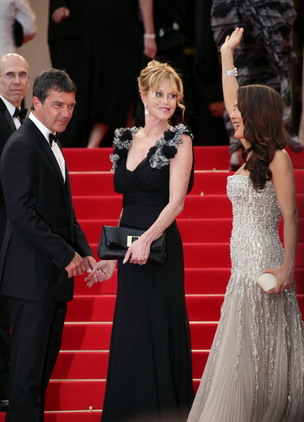 """at the premiere screening of """"Midnight in Paris"""" on the opening night of the  64th Annual Cannes Film Festival."""