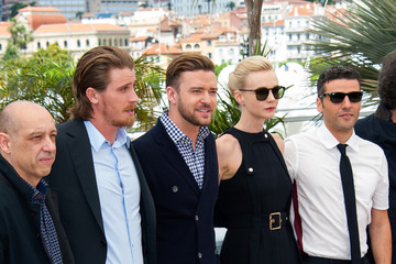 Justin Timberlake Carey Mulligan 'Inside Llewyn Davis' Photo Call in Cannes — Part 2