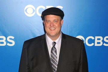 Billy Gardell The CBS Upfront Awards 2012 in NYC