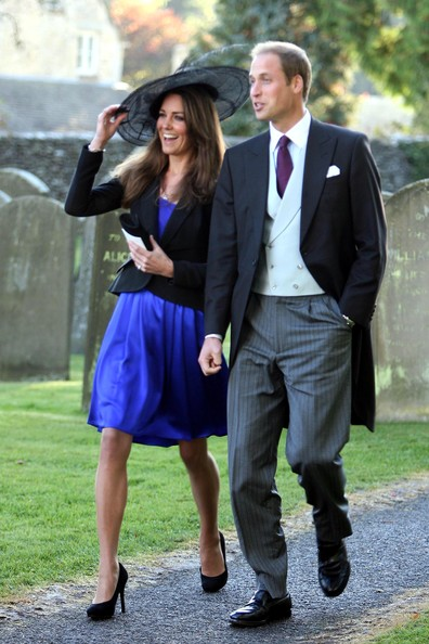 kate middleton and prince william_13. Kate Middleton Prince William and girlfriend Kate Middleton attend the