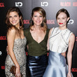 Kate Bosworth and Katie Aselton