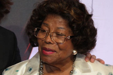Katherine Jackson Stars at the 'Michael Jackson ONE by Cirque du Soleil' Show
