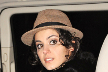 Katie Melua Katie Melua Out and About