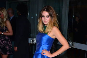 Keeley Hazell Celebs at FHM's Sexiest Women Launch Party