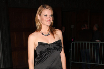 """Missi Pyle Arrivals at the """"Cracked Christmas"""" Event"""