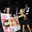 Kelsey Hardwick Lucy Mecklenburgh Celebrates Her FHM Cover