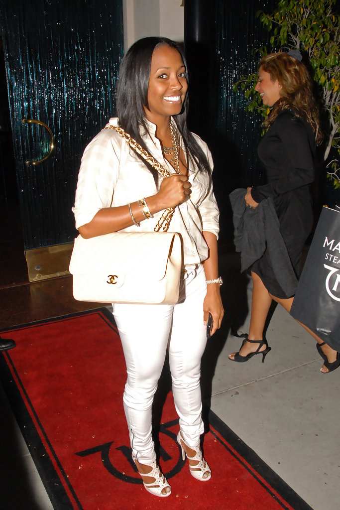 Keshia Knight Pulliam ...