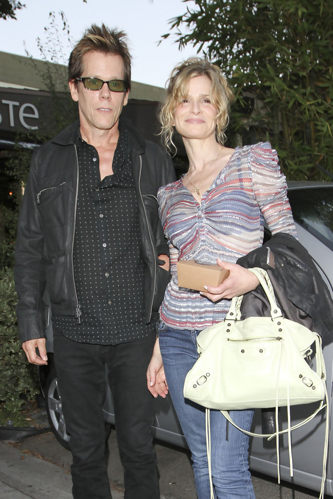 Kevin bacon in kevin bacon and kyra sedgwick at taste for Kevin bacon and kyra sedgwick news