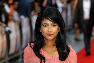Konnie Huq 'Diana' Premieres in London