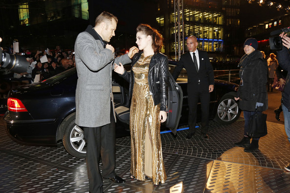 Kristen Stewart - 'Breaking Dawn - Part 2' Premieres in Berlin