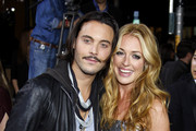 Cat Deeley Jack Huston Photos Photo