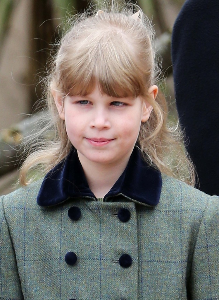 Image Result For Lady Louise Windsor