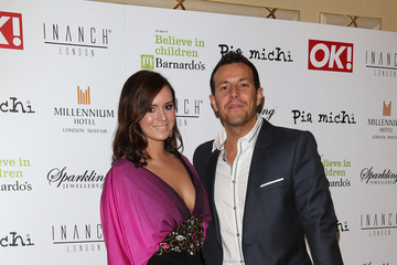 Lee Latchford-Evans Celebs at the Pia Michi Charity Ball 2