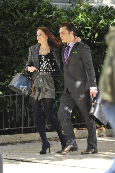 Leighton Meester and Ed Westwick - Page 8 Leighton+Meester+Ed+Westwick+Gossip+Girl+Stars+6KdrIQDGOyQl