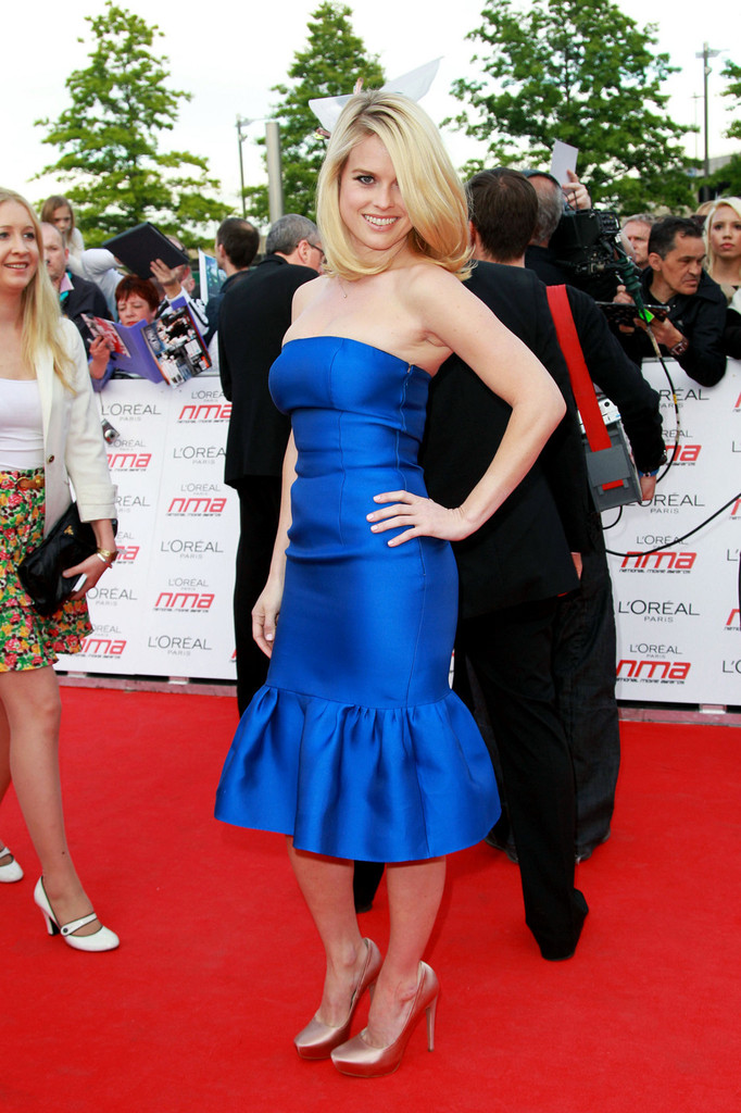 Alice Eve Photos Photos Red Carpet At The National Movie