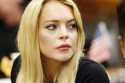Lindsay Lohan's Legal Timeline