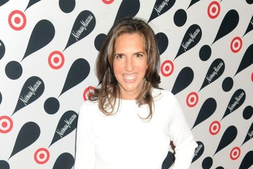Liz Lange Celebs at the Target + Neiman Marcus Holiday Launch