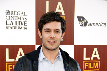 """Adam Brody The 2012 Los Angeles Film Festival premiere of """"Seeking A Friend For The End Of The World"""""""
