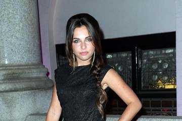Louisa Lytton Arrivals at the Inspiration Awards