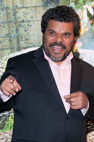 "Luis Guzman Pictures - Celebs at the ""Journey 2: The ..."