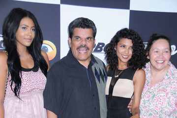 Luis Guzman 'Turbo' Premieres in NYC