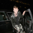 MGK MGK Out Late in West Hollywood