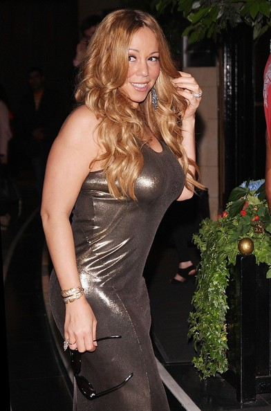 Mariah carey huge tits advise you