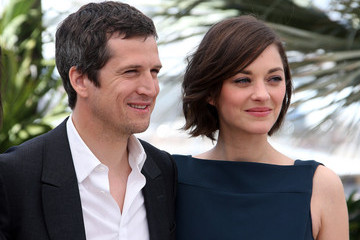 Marion Cotillard Guillaume Canet Blood Ties' Photo Call in Cannes