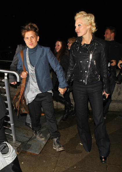 Mark owen dating Mark Owen is In:Demand