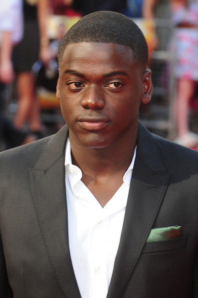 The 29-year old son of father (?) and mother(?), 180 cm tall Daniel Kaluuya in 2018 photo