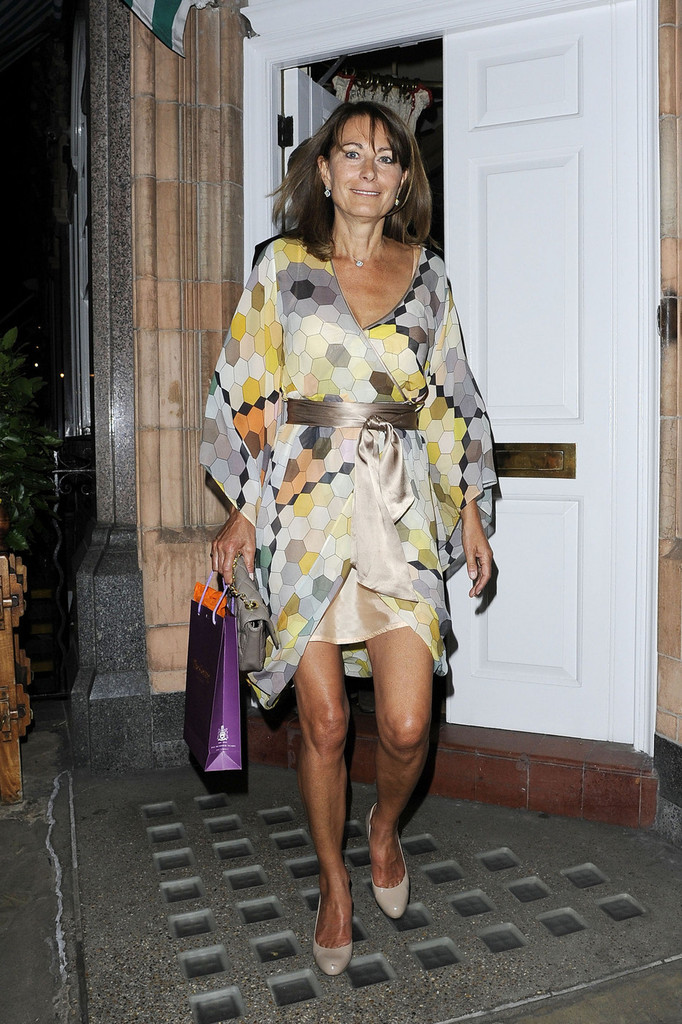 carole middleton - carole middleton photos