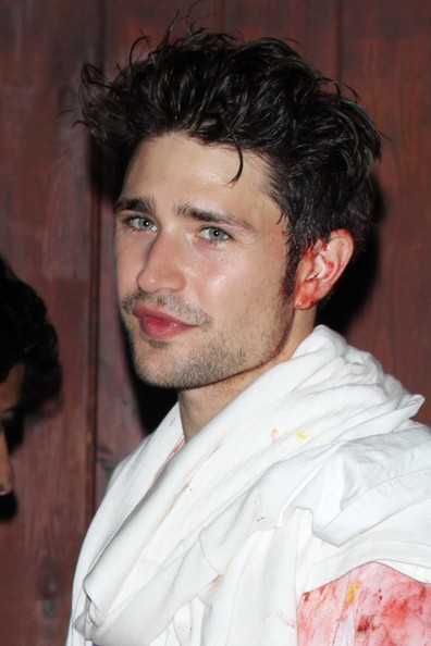 matt dallas youtube