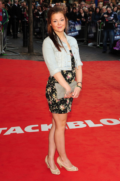 "The UK Premiere of ""Attack The Block"""