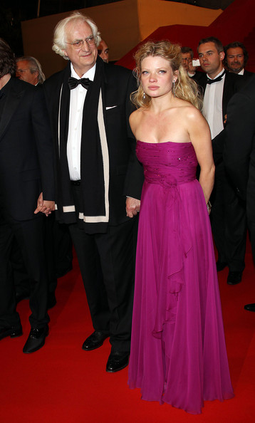 Raphael Haroche and Melanie Thierry at the Screening for 'The Princess of Montpensier'