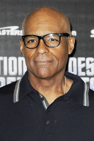 michael dorn wife
