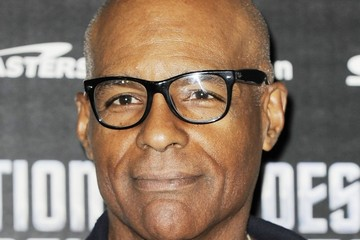michael dorn castle