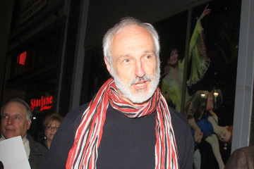 Michael Gross Celebs at the 'Billy Elliot' Opening in LA