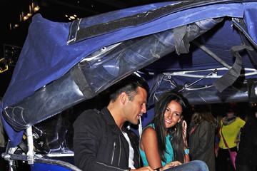 Michelle Keegan Mark Wright Mark Wright and Michelle Keegan Enjoy a Night Out