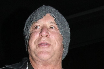 mickey rourke films