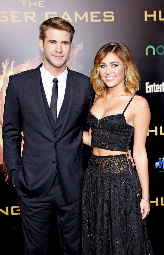 Oh, Snap! Liam Hemsworth Straight Up Said That He's Not Engaged to Miley Cyrus