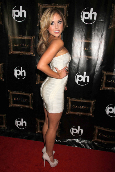 brittney palmer playboy - photo #2