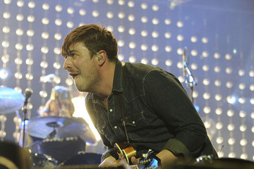 Mumford and Sons Mumford & Sons at the o2 Arena